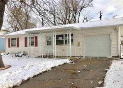 Se Pennsylvania Ave, Topeka, KS Foreclosure Home