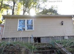 Frank Hill Dr, Charleston, WV Foreclosure Home