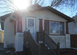 Hawthorne Ave, Waterloo, IA Foreclosure Home