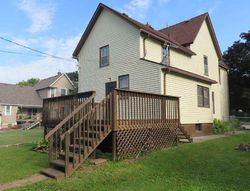 7th Ave S, Clinton, IA Foreclosure Home