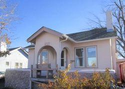 E 3rd St, Pueblo, CO Foreclosure Home