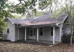 S College St, Sulphur Rock, AR Foreclosure Home