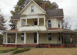 N Morrill St, Morrilton, AR Foreclosure Home