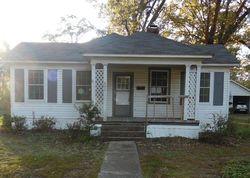 Elm St, Crossett, AR Foreclosure Home