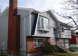 Sunrise Ter, Bridgeport, CT Foreclosure Home
