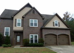 Ridge View Cir, Bessemer