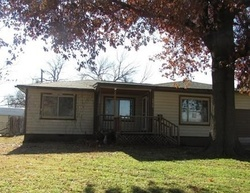 E Oklahoma Pl, Tulsa, OK Foreclosure Home