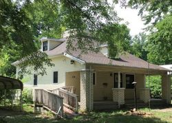 S Hooker St, Caney, KS Foreclosure Home