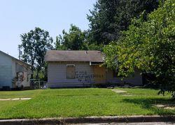 Ellsworth St, Muskogee, OK Foreclosure Home