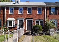 Swale Ave, Brooklyn, MD Foreclosure Home