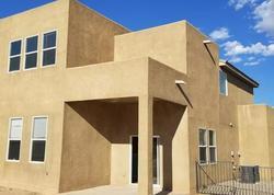 Dona Ana Loop Ne, Rio Rancho, NM Foreclosure Home