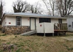 Henderson Ave, Poplar Bluff, MO Foreclosure Home