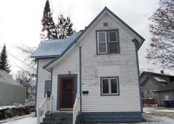 Brix St, Clintonville, WI Foreclosure Home