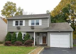 Sachem St, Norwalk, CT Foreclosure Home