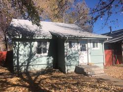Monrovia St, Susanville, CA Foreclosure Home