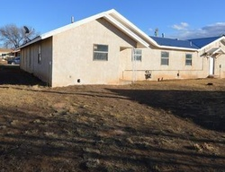 N 3rd St, Melrose, NM Foreclosure Home