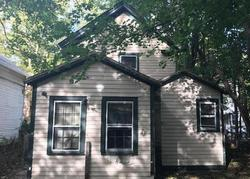Ivy St, New Haven, CT Foreclosure Home