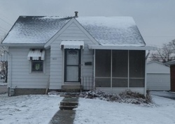 E Converse Ave, Springfield, IL Foreclosure Home