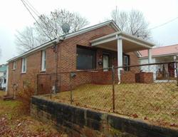 Lincoln St, Beckley, WV Foreclosure Home