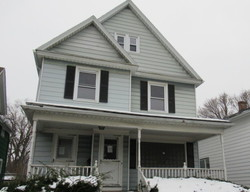 Cameron St, Rochester, NY Foreclosure Home