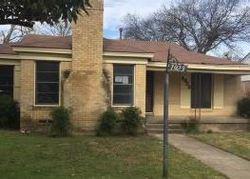 Somerset Ave, Dallas