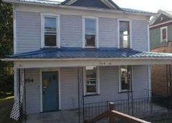 W Main St, Grafton, WV Foreclosure Home