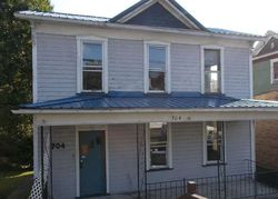 W Main St, Grafton, WV Foreclosure Home