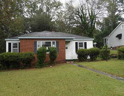 Old Snow Hill Rd, Kinston, NC Foreclosure Home
