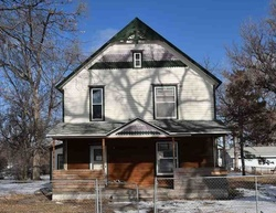W Commercial St, Brady, NE Foreclosure Home