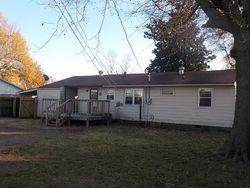 E 9th St, Portageville, MO Foreclosure Home