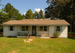 County Road 329, Corinth, MS Foreclosure Home