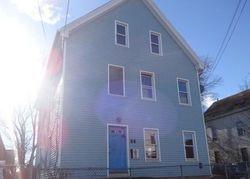 Washburn St, New Bedford
