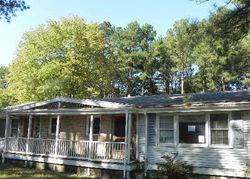Scotts Blvd, Princess Anne, MD Foreclosure Home