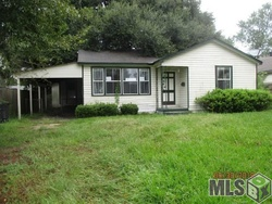 Adams Ave, Baton Rouge, LA Foreclosure Home