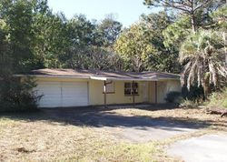 N Rooks Ave, Inverness, FL Foreclosure Home