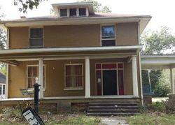 S Poplar St, Marianna, AR Foreclosure Home