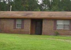 Corsair Cir, Tuskegee, AL Foreclosure Home