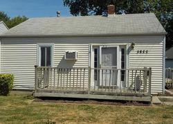 Larchmont St, Flint, MI Foreclosure Home