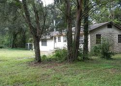 E Runnels Ln, Hernando, FL Foreclosure Home