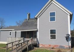 E Preston St, Stanwood, IA Foreclosure Home