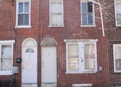 S Claymont St, Wilmington, DE Foreclosure Home