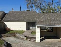 Elvin Dr, Baton Rouge, LA Foreclosure Home