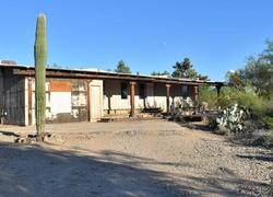 N Desert Post Ln, Tucson