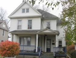 W 15th St, Davenport, IA Foreclosure Home