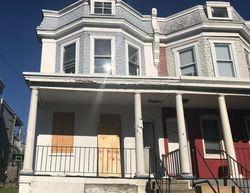 E 23rd St, Wilmington, DE Foreclosure Home