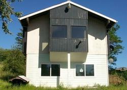 Stewart Creek Rd, Clatskanie, OR Foreclosure Home