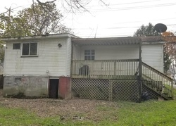Roberts Ave, Oak Hill, WV Foreclosure Home