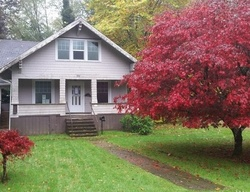 5th Ave, Aberdeen, WA Foreclosure Home