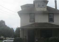 16th St, Parkersburg, WV Foreclosure Home