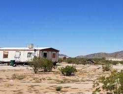 W Desert Valley Rd, Maricopa, AZ Foreclosure Home